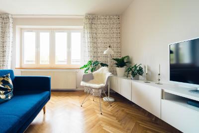 buying apartament in warsaw