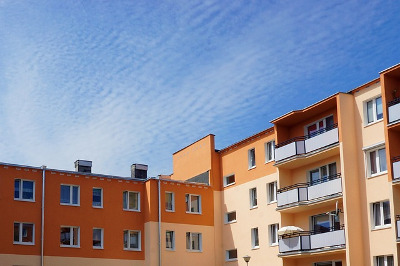 housing market in Warsaw