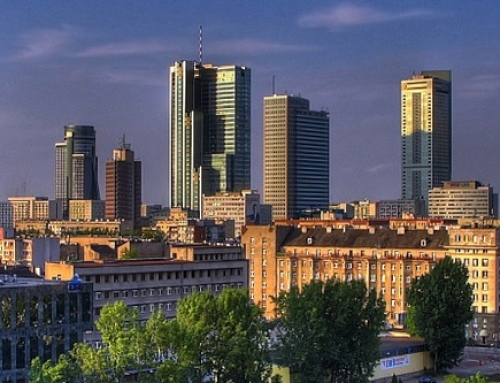Real Estate market in Warsaw